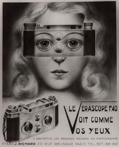 Installé à Chalon-sur-Saône, le musée Nicéphore Niépce a pour ambition d'expliquer les ressorts de la photographie depuis son invention. Ses collections regroupent près de trois millions de photographies et d'objets pour aller plus loin dans la compréhension du monde photographique. Son site internet permet de bénéficier un premier aperçu fascinant de cet immense panorama > http://www.museeniepce.com/index.php/collections/au-hasard-des-collections