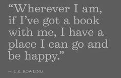Rowling wisdom