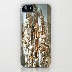Skeletons iPhone 5 Case by Josj - $35.00  *FREE SHIPPING thru MONDAY 11/26*