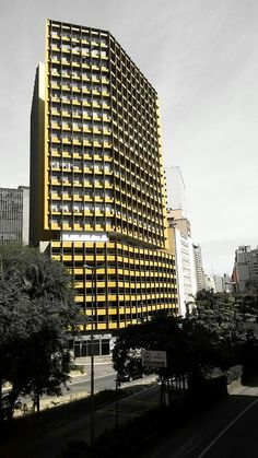 Edifício Joelma.