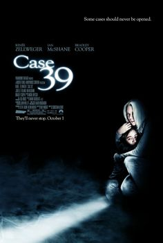 Case 39 -- Academy Award winner Renee Zellweger stars in this terrifying, supernatural thriller about a social worker who has been assigned the unusual and disturbing case of Lillith Sullivan...a girl with a strange and mysterious past.