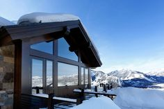 Summit House on Aspen's exclusive Red Mountain on sale for $65 million | FOX31 Denver