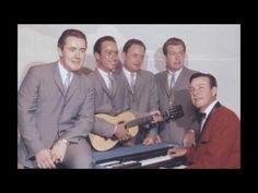 Jim Reeves.. Impersonating Johnny Cash, Webb Pierce, Ernest Tubb & Lefty (a rare side of Jim)