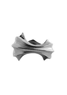 Tasset Ring VII | SARGIS | NOT JUST A LABEL