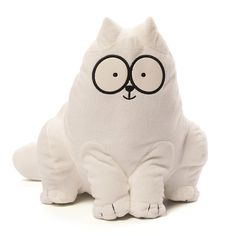 Simon's Cat Large Plush