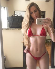 Sexy selfies with Amanda Elise Lee who has over 5 million hot selfies followers…