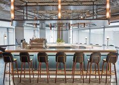 *드롭박스 인더스트리얼 카페 [ AvroKo ] Dropbox opens industrial-style cafeteria :: 5osA: [오사]
