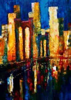 New York... by StudioUndertheMoon on DeviantArt