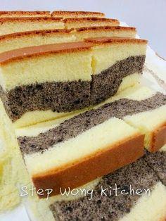 Cheesecake Bites, Cheesecake Recipes, Oreo Cake, Cake Cookies, Ogura Cake, Cotton Cake, Chiffon Cake, Yummy Cakes, Baking Recipes