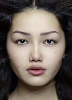85 best faces images on pinterest in 2018 faces beautiful women the kyrgyz also spelled kyrghyz and kirghiz are a turkic people living stopboris Gallery