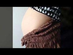 3人目も切迫の兆候が出てるという、6ヶ月の妊婦さん☆