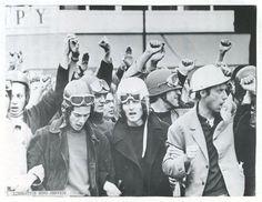 Paris, May '68