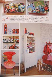Children rooms Copenhagen