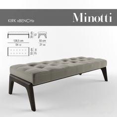 Kirk_Bench_Minotti