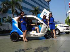 Smart Energy Car