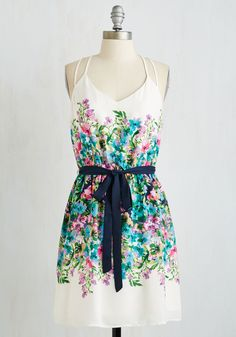 It's Going to be Bouquet Dress, @ModCloth