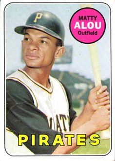 Pittsburgh Pirates Baseball, Baseball Star, Pittsburgh Sports, Pittsburgh Penguins, Baseball Players, Old Baseball Cards, Baseball Photos, America's Favorite Pastime, No Crying In Baseball
