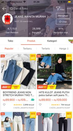 Best Online Clothing Stores, Online Shopping Sites, Online Shopping Clothes, Online Shop Baju, Casual Hijab Outfit, Hijab Fashion Inspiration, Shops, Teen Fashion Outfits, Daily Fashion