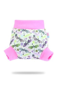 Dragonflies – Pull-Up Cover   Petit Lulu