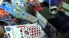 This is footage from the December 2013 meet and greet at the Monroeville Convention center toy show! I brought my Lil Diamond claw machine and tabletop arcad. Claw Machine, The Claw, December 2013, Claws, Journey, Meet