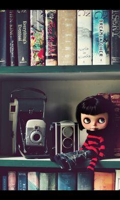 The Shelves by Shannon Taylor, via Flickr Diy Dollhouse, Shelves, Shannon  Taylor, Creepy ee2fca11dfa2