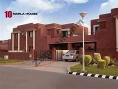 House For Sale In Valencia Housing Society, Lahore  Price: 9,000,000 PKR