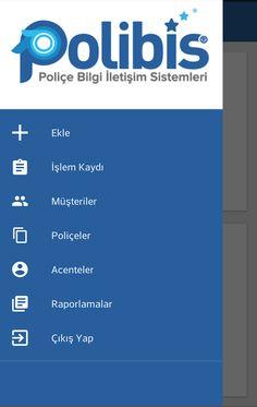 Polibis- screenshot