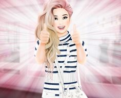 BarbieSelena - Stardoll | Türkçe