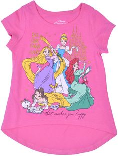 Look at this Princess Cap-Sleeve Tee - Toddler by Children s Apparel Network 1c61e6e2aeb5