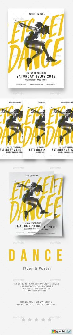 67 Best Flyer Designs to Try images  209f4e0b772