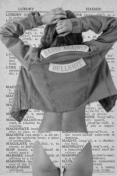 Kelly Maker #digital #paper #collage #art
