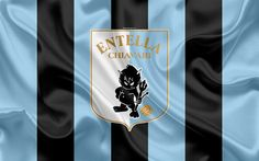 Download wallpapers Virtus Entella FC, 4k, Serie B, football, silk texture, emblem, silk flag, Entella logo, Italian football club, Chiavari, Italy