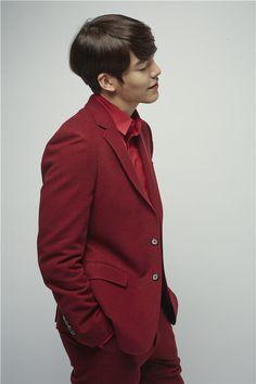 imagine   Kim Woo Bin