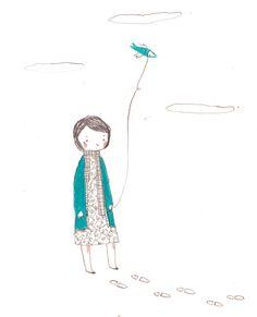 Sö-l'y-laisse : le blog de Solenn Larnicol: Promenade