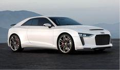Audi Kills Quattro Sports Car In Favor Of Crossover Coupe: Report
