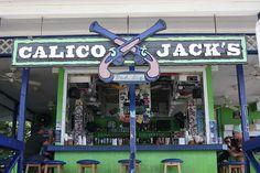 Calico Jack's Georgetown Grand Cayman