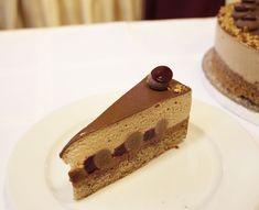 Íme az ország tortája! A Balatoni Habos Mogyoró lett a győztes 2017-ben | Mindmegette.hu Mousse, Cake, Desserts, Food, Tailgate Desserts, Deserts, Kuchen, Essen, Postres