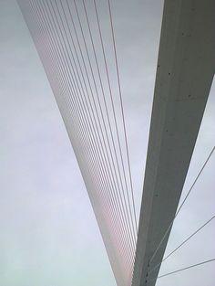 Vladivostok, RUSSIA ZOLOTOY (Gold) BRIDGE