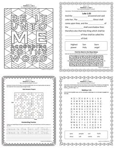 Free Lds Worksheets And Printables - Word Crumb Mazes, Word Searches on Best Worksheets Collection 7289 Go Math 2nd Grade, 2nd Grade Worksheets, Music Worksheets, Handwriting Worksheets, Handwriting Practice, Lds Primary Lessons, Mental Health Activities, Halloween Worksheets, Psychology Disorders