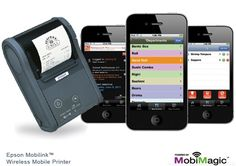 RPE Mobile allows you to bring point of sale right to the table.  Waiters and waitresses can bring an iPod Touch right to the table to take orders, print guest checks and even take payment by credit card.  Checks can be securely closed to credit card, right at the table without the credit card leaving the customers sight.  The interface in RPE mobile is easy, colorful and elegant - servers will jump right into the mobile restaurant POS  with minimal training.
