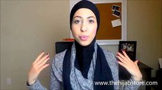 Hijab Tutorial | How to Wear Hijab | Infinity Hijab Style | TheHijabStor...