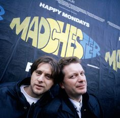 Madchester - this musical mayhem exploded in the late 1980s and early 1990s, making huge stars of The Happy Mondays, The Stone Roses and Tony Wilson. The Hacienda nightclub was its epicentre.
