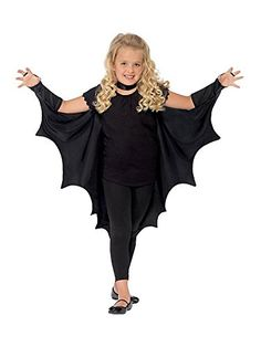 Vampire Bat Wings With High Collar Costume for Kids Smiffy's http://www.amazon.com/dp/B00SFZYXAK/ref=cm_sw_r_pi_dp_HvC-vb0CSZJD1