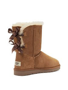 Shop the best selection of women's UGG Australia boots. Browse UGG boots with bow details and more in your favorite colors - grey, black, brown, tan and more. Only at Victoria's Secret.