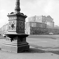 Panoramio - Photos by diddler Photo Engraving, World Photo, Dublin Ireland, Old Pictures, Old World, Big Ben, Past, History, Building