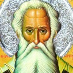 Orthodox Icons, Saints, Father, Spirituality, Angel, Art, Pai, Art Background, Kunst