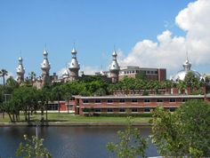 "Learn About the University of Tampa and What It Takes to Get In: The University of Tampa (<a href=""http://collegeapps.about.com/od/phototours/ss/University-of-Tampa-Photo-Tour.htm"">more photos</a>)"