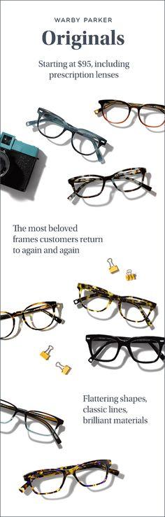 704c5f2597 14 Best Warby Parker Glasses  Fashion images