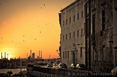 Taranto Sunset