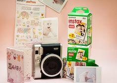 Eventpaket Baby instax Instax Mini 10, Website, Renting, Kids